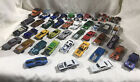 Hot Wheels Matchbox More Lot Of 42 Muscle Cars Hot Rods Classic American Muscle