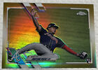 2021 Topps Chrome Baseball Variations Gallery and Checklist 63