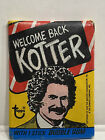 1976 Topps Welcome Back Kotter Trading Cards 41