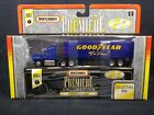 Matchbox Premiere Collection Ford Aeromax Good Year Rigs Series 1