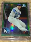 Top Bowman Chrome Baseball Cards of All-Time 11