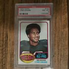 Lynn Swann Cards, Rookie Card and Autographed Memorabilia Guide 10