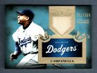Hot Card Gallery - 2011 Topps Tier One Patch Cards 19
