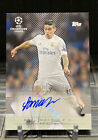 2015-16 Topps UEFA Champions League Showcase Soccer Cards - Review Added 58