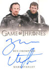 2021 Rittenhouse Game of Thrones Iron Anniversary Series 2 Trading Cards 10