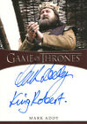 2021 Rittenhouse Game of Thrones Iron Anniversary Series 2 Trading Cards 20