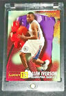 Top Allen Iverson Cards of All-Time 38
