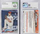 Ultimate Shohei Ohtani Rookie Cards Checklist and Gallery 90