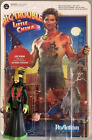 2015 Funko Big Trouble in Little China Reaction Figures 15