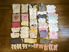 Baby girl clothing lot 48 pieces size newborn  3 months