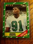 The Minister of Defense! Top 10 Reggie White Football Cards 14