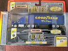 Matchbox Rigs Premiere Collection Ford Aeromax Goodyear Tires 1996
