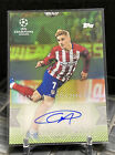 2015-16 Topps UEFA Champions League Showcase Soccer Cards - Review Added 5