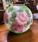 Gone With The Wind Floral Lamp Shade 9 1 2 Tall