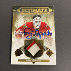 2016-17 Upper Deck Ultimate Collection Hockey Cards 13