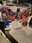 2020-21 TOPPS CHROME MATCH ATTAX UEFA CHAMPIONS LEAGUE SOCCER FACTORY SEALED BOX