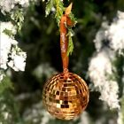Taylor Swift Mirrorball ornament official folklore merch Christmas Gold FS