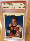 Peter Forsberg Cards, Rookie Cards and Autographed Memorabilia Guide 15