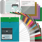 Cutting Machine Tool Bundle Compatible with All Cricut Makers Incl Explore Air