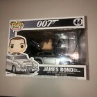 Ultimate Funko Pop James Bond Figures Gallery and Checklist 30