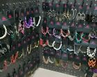 Paparazzi Jewelry Lot of 50 Assorted Pieces NEW Some Vintage Pieces