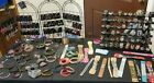 Paparazzi Jewelry Lot of 100 Assorted Pieces NEW Some Vintage Pieces