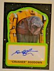 Top 10 Star Wars Autographs of All-Time 30