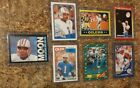 Warren Moon Cards, Rookie Cards and Autographed Memorabilia Guide 19