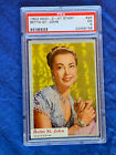 1953 Topps Who-z-at Star Trading Cards 31