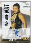 2021 Topps WWE NXT Wrestling Cards 18