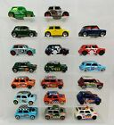 20 Hot Wheels Mini Cooper Multipack First Edition Exclusive Chase Zamac Lot