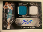 Top LaMelo Ball Rookie Cards to Collect 33