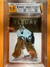 Marc-Andre Fleury Cards, Rookie Cards and Autographed Memorabilia Guide 36