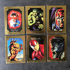1996 Fleer/SkyBox Marvel Masterpieces Trading Cards 7