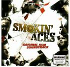 Smokin Aces-2007-Original Movie Soundtrack-15 Track-CD