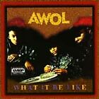 What It Be Like - AWOL (NEW SEALED CD 1993) RAP
