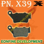 BRAKE PAD For GAS EC HX TT ENDURO KS MC 125 200 250 300
