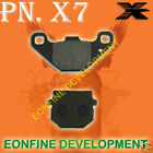 BRAKE PAD For KAWASAKI KMX125 KX125 KDX125 KMX200 KX250
