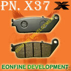 BRAKE PAD FOR HONDA FMX650 CBR750 VF750 VFR750 VT750 CB