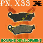 BRAKE PAD For KTM EGS EXC LC-4 SC SX SXC XC-W 400 450 +