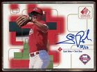 Top 10 Scott Rolen Baseball Cards 26