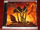 Blood Tsunami: Grand Feast For Vultures CD 2009 Candlelight USA CDL441CD NEW