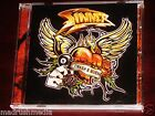 Sinner: Crash & Burn CD 2008 And Candlelight Records USA CDL451CD NEW