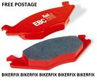 CCM CR 40 S SR 40 07-09 REAR EBC BRAKE DISC PADS