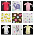 NWT CARTERS baby GIRLS Sleep Sack BLANKET Sleeper BAG