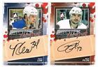2011-12 In the Game Enforcers Hockey Cards 30