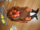 MOTU Vintage Heman figure Masters of the Universe Grizzlor loose
