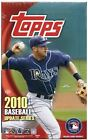 Topps MLB Baseball 2010 Update Hobby Box