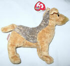 2002 TY Beanie Baby WHISKERS Original Retired Hang Tag Attached FREE SHIP USA