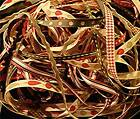 New Harvest ribbon set 9 yds 296 shipping for up to 4 sets Save 40
